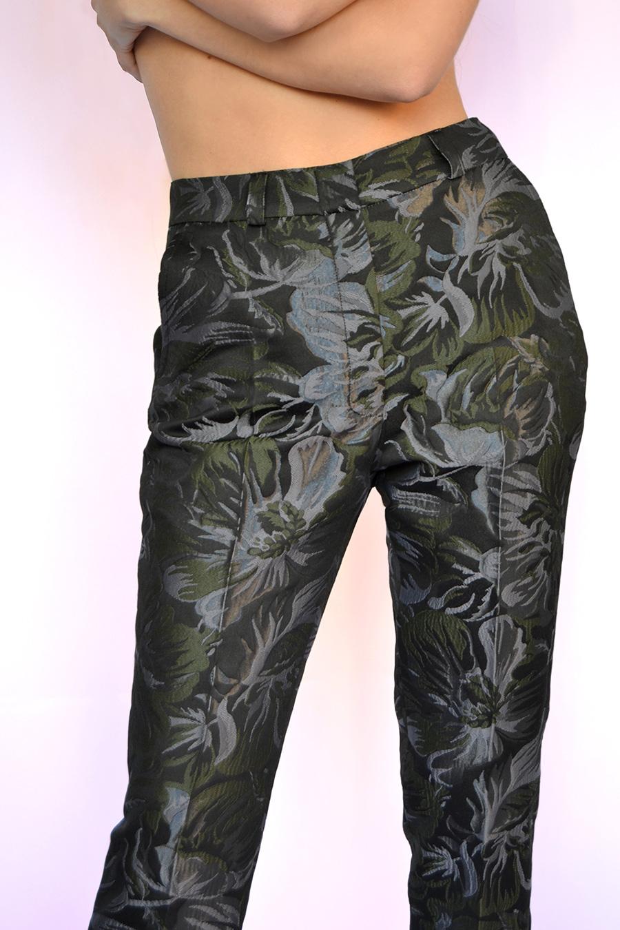 Pantalón facundo verde