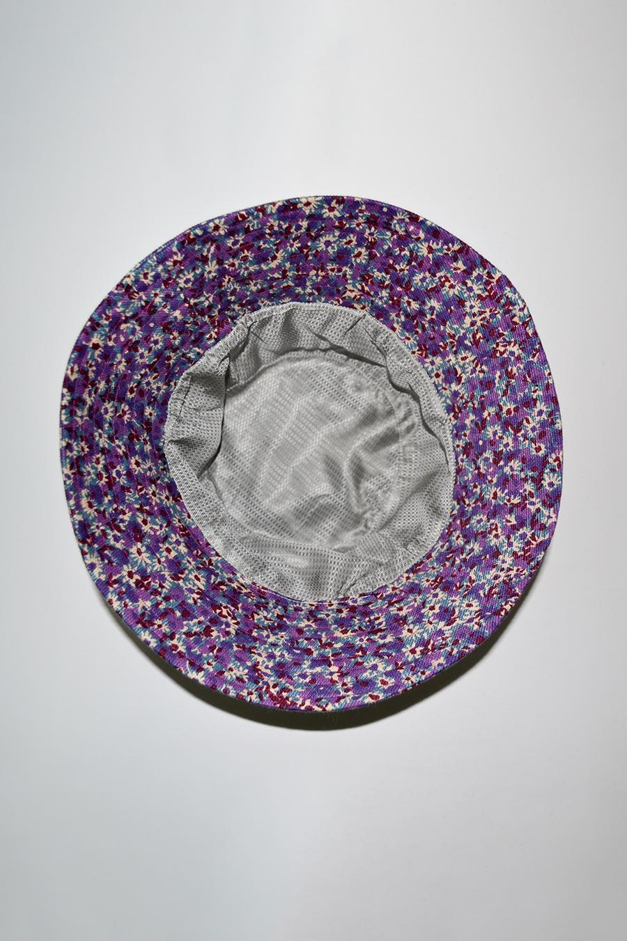 Bucket Bureo Floral